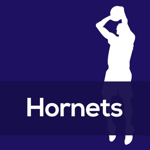 Hornets Fan Club 運動 LOGO-阿達玩APP