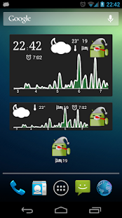 SleepWidget - screenshot thumbnail