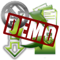 Synchronous Demo logo