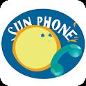 SunPhone - Logo