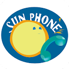 SunPhone icon