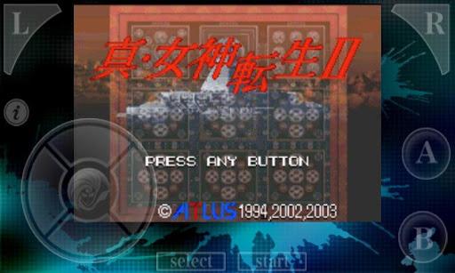 Shin MegamiTensei 2 Apk Download Free for PC, smart TV