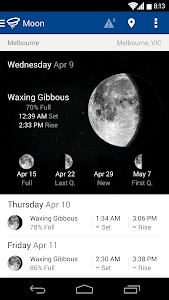 WillyWeather screenshot 5