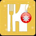 Weihnachten - Rezepte kochen icon