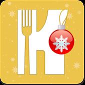 Weihnachten - Rezepte kochen