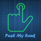 Push My Rank icon