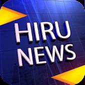 Hiru News - Sri Lanka