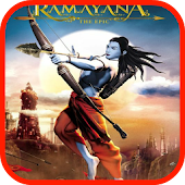 Ramayana  Cartoon  HD