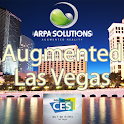 Augmented CES Las Vegas icon