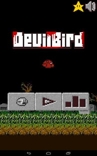 ZombieBird - The Flapping Dead- screenshot thumbnail