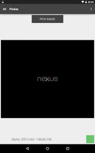 Color Mixer RGB HEX - screenshot thumbnail