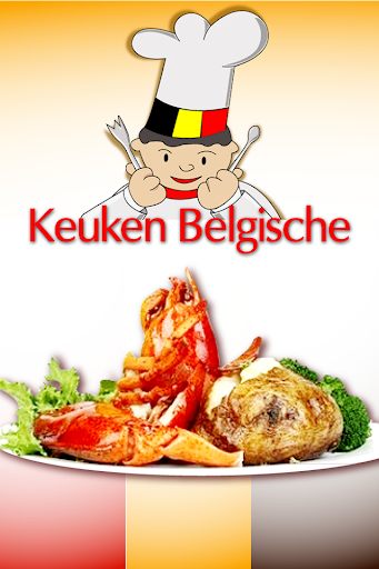 Easy Cook Belgian Recipes