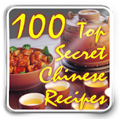 100 Top Secret Chinese Recipes