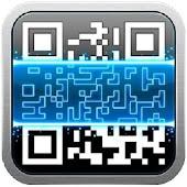 QR Code Scanner Quick