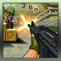 CS Metal Gun icon