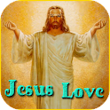 Jesus Love Live Wallpaper Free