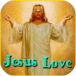 Jesus Love Live Wallpaper Free 6.3 Apk
