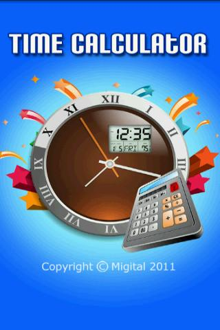 Download Time Calculator Lite Android Apps APK - 1979388