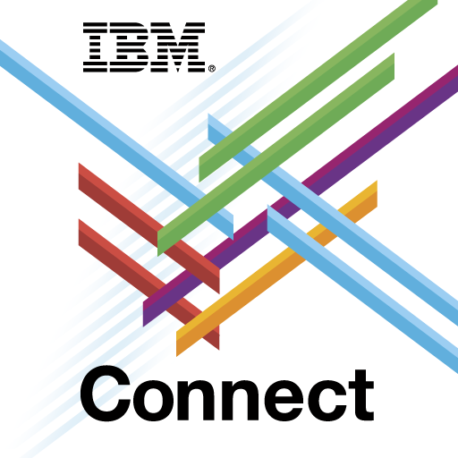 IBM Connect LOGO-APP點子