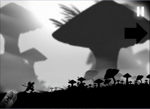 Dead Ninja Mortal Shadow  screenshots 6