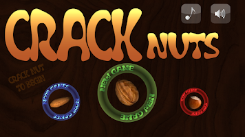 Screenshot of Crack Nuts