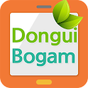 The Dongui Bogam in my hand icon