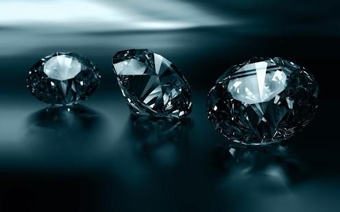 鑽石之動態壁紙