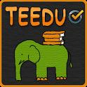 Testy Edukacyjne – TEEDU logo