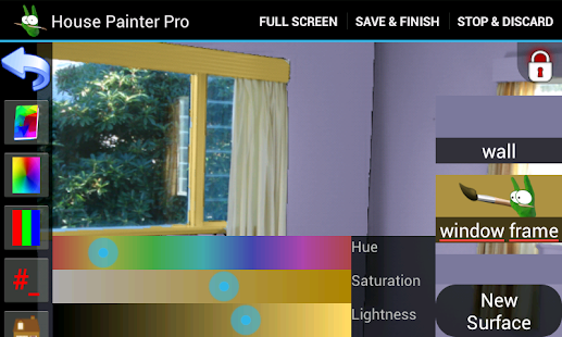 House Painter Pro Screenshot