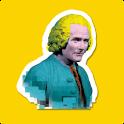 Rousseau2012 icon