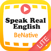 SPEAK REAL ENGLISH Lite
