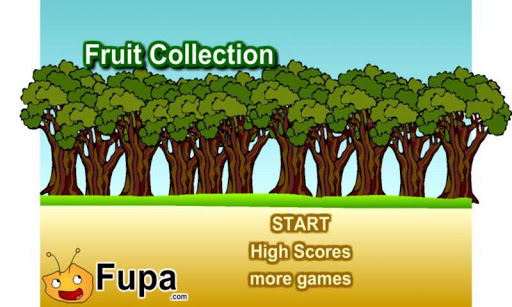 Fruit Collection Free