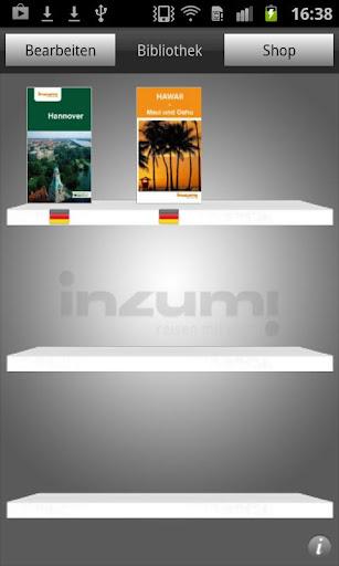 inzumi - your travelguide