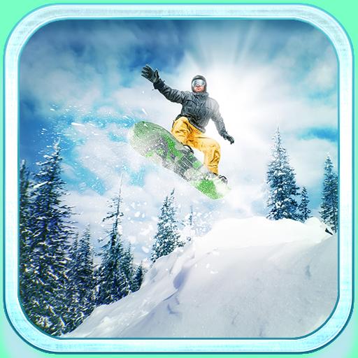 X-treeme Snowboard HQ LWP 個人化 App LOGO-硬是要APP