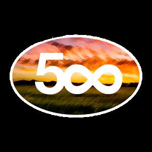 500px AdvancedConfig For Muzei