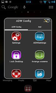 Union Apex/Nova/ADW Theme v1.0.3