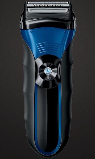 Electric Shaver Prank