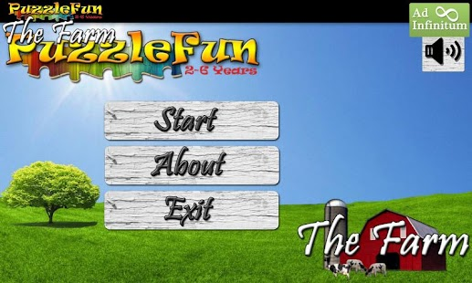 Puzzle Fun The Farm- screenshot thumbnail