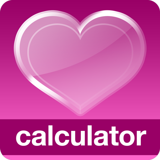 The Love Calculator LOGO-APP點子