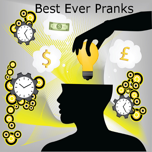 Best Ever Pranks LOGO-APP點子