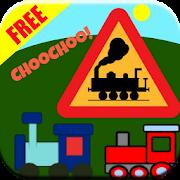 Choo Choo Train Game