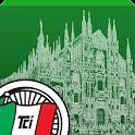 Milan Guida Verde Touring icon