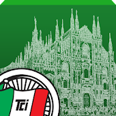 Milan Guida Verde Touring