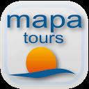 Mapa Tours en tu bolsillo APK
