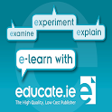Educate.ie icon