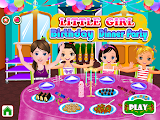 Birthday party girl games Apk Download Free for PC, smart TV