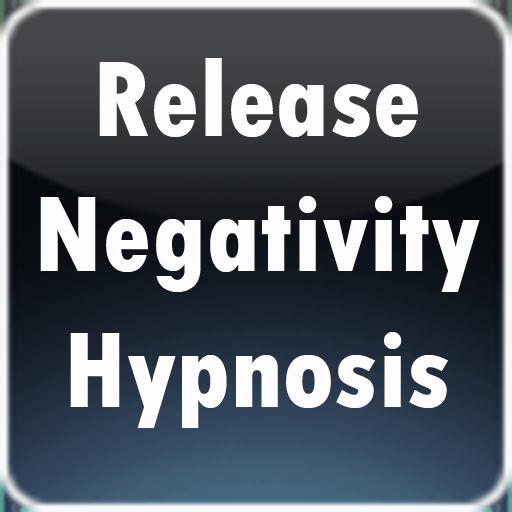 Release Negativity Hypnosis LOGO-APP點子