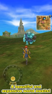 DRAGON QUEST VIII Screenshot 3