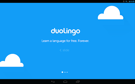 Duolingo: Learn Languages Free Screenshot 1