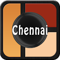 Chennai Offline Map Guide icon